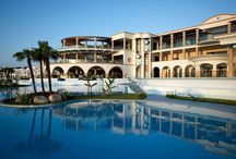 Atrium Prestige Thalasso Spa Resort & Villas, 5 Stars luxury hotel, villa in Lachanias, Offers, Reviews