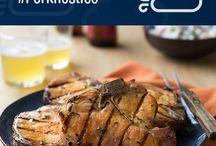 Porknóstico / ¿Cuál es el Porknóstico de hoy? Te ayudamos a escoger las mejores comidas con pork, esté soleado o nublado el día.