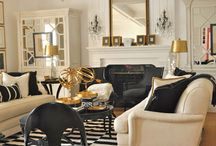 Living Room - Wow Factor!