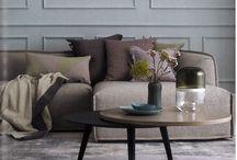 Living Room ideata sofà moroso