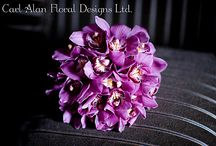 Bridal Bouquets / Bridal, Bridesmaids and Personal Bouquets