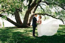 Ideer til bryllupsfoto!
