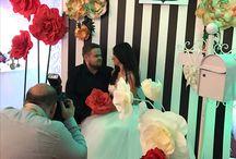 Wedding expo Bridal show