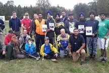 National Swedish Open Crossbow Shooting 2015