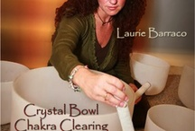 MP3 Meditations by Laurie Barraco