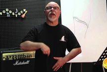 Lezioni e tecniche di canto / Il segreto del canto risiede tra la vibrazione della voce di chi canta ed il battito del cuore di chi ascolta. (Kahlil Gibran)