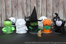 halloween brico