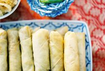 Supper - Asian fusion / by Jeannie McCulloch