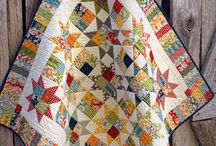 Patchwork / by Margarida Lopes