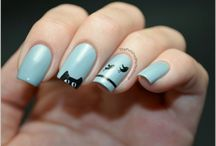 Other Nail Art I Love / by Vanessa