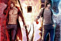 Death Note / Death Note