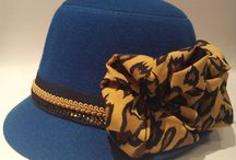 Sombreros Pickpocket's Handmade