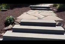 Garden Videos - Landscape Projects