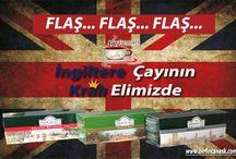 İngitere Çayının Kralı / Bir Fincan Aşk yeni facebook  kampanyası  http://on.fb.me/PdX1Tl