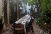 Formal Corporate Dinner in Miami Beach