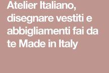 Atelier italiano