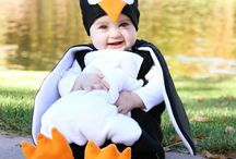 Fall Fun - Costumes / by Amy Corbet-Elsbree
