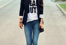 Style | Wardrobe fall