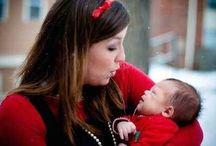 Postpartum depression and anxiety awareness