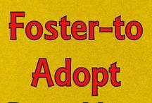 Adoption Party Ideas