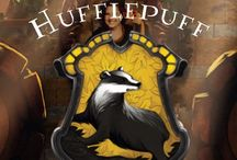my house baby / Proud to be a hufflepuff