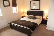 Team Lorraine Mulligan Bedrooms