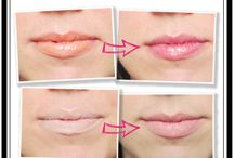 That Luscious Lips! / All about lipcare & make-up