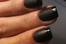 Nails / by Carmen Díaz Calvo