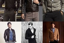 Wearing styles