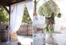 Outdoor // Receptions / by Hyatt Regency Lost Pines