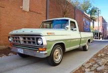 1971 ford fixer upper