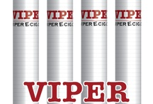 Viper E-Cig Hookah Flavor Four Pack Series / by Viper Electronic Cigarettes