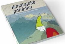 Books I helped to make / Books that I've written, translated or edited