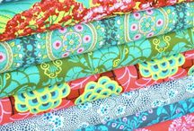 Fabric for quilters