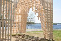 Structures / Textures