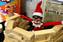 Elf on the Shelf / by Rachel Schulz