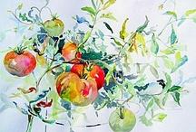 Barbara von Haunalter / Paintings by Barbara von Haunalter