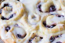 Baking / by Melissa Pickering