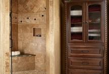 Bathroom Remodel  / by Lori Reynolds