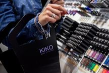 KIKO MAKE UP MILANO / #Opening #Shop im #Emmen #Center #Make #up #Beauty #Nails #Look #Fun