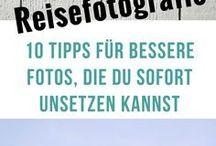 Tipp für die gute Photos