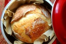 Bread in Thelma Thermomix