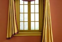 Enchanting Window Treatments