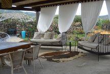 Pantelleria Villa Dammuso