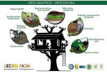 Giardini e Orti della Biodiversità