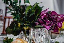 Decoración floral bodas 2018 / Algunas de las composiciones florales que hemos elaborado para las bodas de los últimos meses