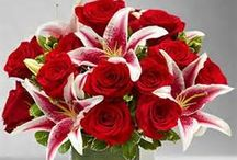 Valentine Flowers / Special arrangements for Valentine's Day