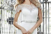 Wedding Dresses / Can't I just wear all of them :( they're all so beautiful!