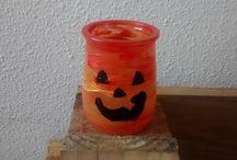 Halloween / Ideas para Halloween! Halloween ideas! Idee Halloween!