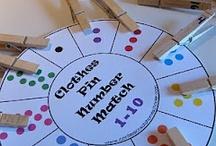 Games in teaching English